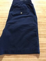 WHITE STAG NAVY BLUE SHORTS (SIZE 14) in Quantico, Virginia