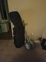 Left handed golf clubs in Warner Robins, Georgia