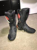 Sidi Vertigo Riding Boots in San Ysidro, California