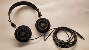 Grado SR80 Headphones in Okinawa, Japan