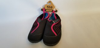 Girls snorkeling, diving, swimming booties.  size 23.0 cm in Okinawa, Japan