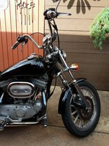 1998 Harley Davidson 1200 Sportster in Camp Pendleton, California