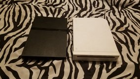 Game systems -wii & ps2 in Leesville, Louisiana