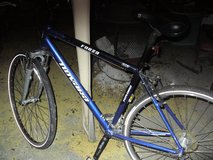 NOVARA FORZA 6061 ALUMINUM MEN'S ROAD BIKE in Fairfield, California