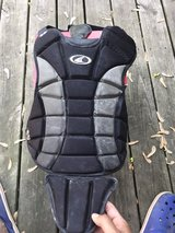 Kids catchers chest protector in Batavia, Illinois