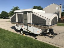 2007 Coachmen Clipper 106 - Pop up Camper in Oswego, Illinois