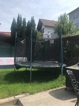 big Trampolin in Baumholder, GE