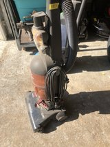 Hoover  vacuum complete and working. in Fort Polk, Louisiana