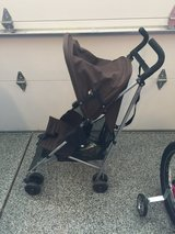 Maclaren Volo Stroller in Plainfield, Illinois
