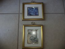 2 Picture Frames Martha's Vinyard in The Woodlands, Texas