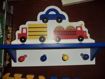 Car, Truck, Fire Engine Decor 3 pc. set in The Woodlands, Texas