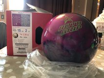 Brand New Undrilled Roto Grip Boling Ball in Morris, Illinois