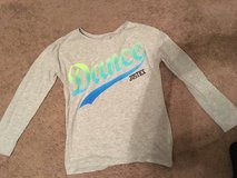 Justice Dance Shirt [12] in Beaufort, South Carolina