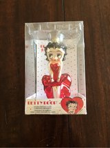 Betty Boop Hand-Crafted Ornament in Fort Carson, Colorado