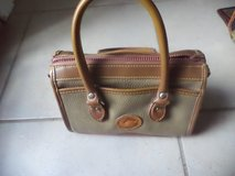 Dooney and Bourke Tan Purse in The Woodlands, Texas