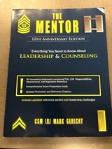 Leadership and Counseling Book in Clarksville, Tennessee