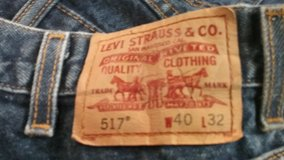 Levi jeans for sale in Fort Leonard Wood, Missouri