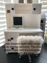 18 inch doll desk in Fort Campbell, Kentucky