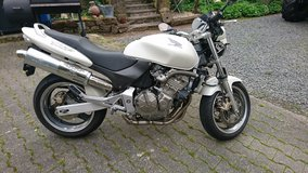 Nice Honda Hornet 600 Motorcycle in Spangdahlem, Germany