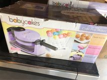 Babycakes Cake POP Maker in Fort Polk, Louisiana
