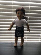 american girl doll rebecca rubin with mini AG doll in Fort Campbell, Kentucky