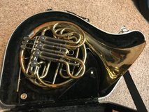 Yamaha Double French Horn YHR561 in Fort Campbell, Kentucky