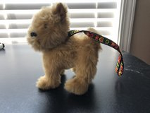 American Girl 18 inch doll pet dog in Fort Campbell, Kentucky