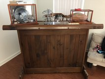 Bar Cabinet in Fort Campbell, Kentucky