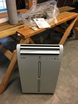 sharp portable air conditioner in Beaufort, South Carolina
