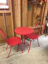 Bisro Table and Chair Set in Beaufort, South Carolina