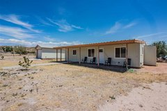 Just Listed! 1550 Central Ave. Tularosa, NM in Alamogordo, New Mexico