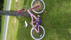 A girls schwinn bike in Leesville, Louisiana