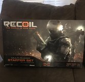 Recoil Multiplayer Starter Set- Used once in Warner Robins, Georgia