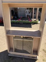 Tv stand in Barstow, California