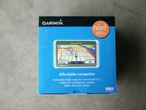 Garmin Nuivi 200w GPS in DeKalb, Illinois