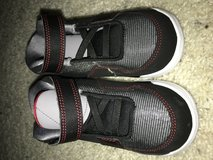 Toddler Boy Shoes - Jordans (NEW!) in Plainfield, Illinois