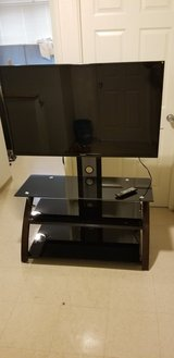 "46"" Westinghouse TV and entertainment center in Schofield Barracks, Hawaii"