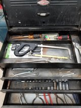 Starter box of tools in 29 Palms, California
