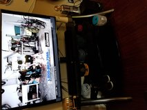 """Tv stand only up to 60"""" in Travis AFB, California"""