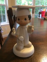 Precious Moments Graduation figure-boy in Wilmington, North Carolina