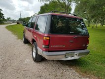 1996 Ford Explorer in Spring, Texas