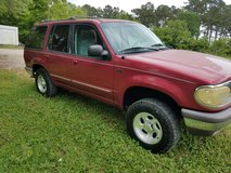 1996 Ford Explorer in Baytown, Texas