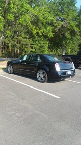 Chrysler 300C Call Carl 337-718-1679 in Fort Polk, Louisiana