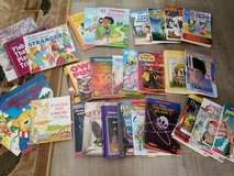 Children books and chapter books in Okinawa, Japan