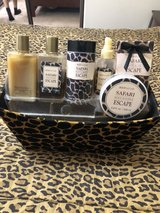 gift set in Vacaville, California