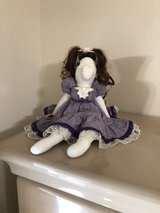 vintage doll in Vacaville, California