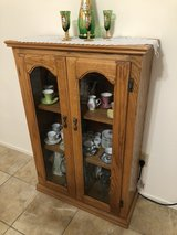 cabinet in Vacaville, California