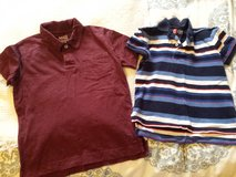Boys Shirts - Size 5 and 6 in Stuttgart, GE