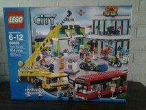 Lego set 60026 in Beaufort, South Carolina
