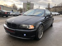 2001 BMW 330 Ci *Automatic / Leather / Exhaust* in Ansbach, Germany